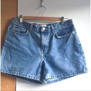 Vintage Tommy Hilfiger Jean Shorts - ~30/31